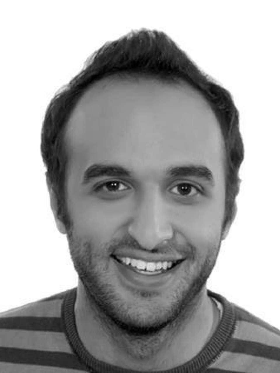 Waleed Qadi